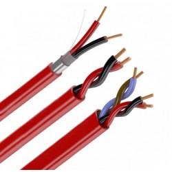 Сигнальный, огнестойкий кабель