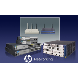 HP Networks