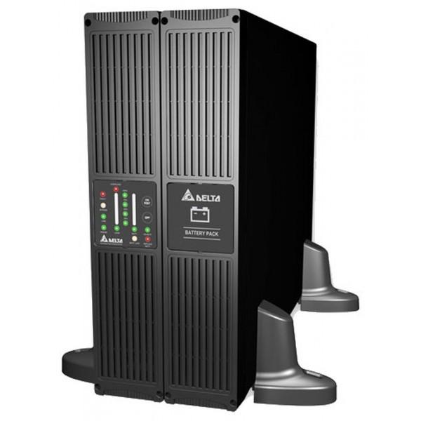 ИБП Delta Amplon GAIA, 3000ВА, онлайн, универсальный, 440х610х89 (ШхГхВ), 230V, 2U, однофазный, Ethernet, (GES302R200035) цены опт и розница скидки