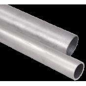 Труба жесткая из стали (114)