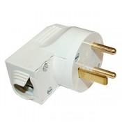 Разъемы для силового кабеля (18)
