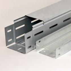 Листовой кабельный лоток КМ-Профиль