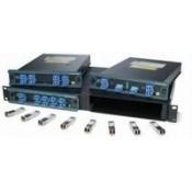 Оборудование для уплотнения каналов связи CWDM и DWDM-CWDM SFP модули CWDM SFP 24dB (16)