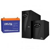 ИБП и Аккумуляторы DELTA (85)