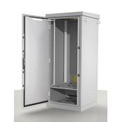 Всепогодные напольные шкафы ШТВ-1 укомплектованные (8)