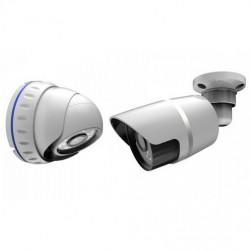 IP / WiFi видеокамеры