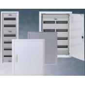 Щиты распределительные металлические на 12-36 модулей (7)