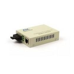 Индустриальные решения - Медиаконвертеры 100Mbit и 1G