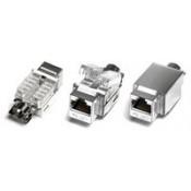 Модули Keystone Jack и Вставки адаптеры для рамок и суппортов, лицевые панели (28)