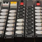 Блоки розеток 19 Rack PDU 220В (95)