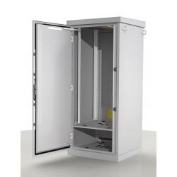 Всепогодные напольные шкафы ШТВ-1 укомплектованные