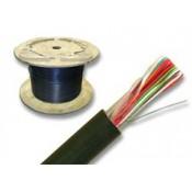 Многопарный телефонный кабель неэкранированный (7)
