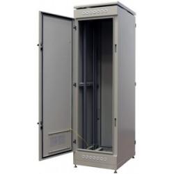 Телекоммуникационные разборные промышленные 19 шкафы Серия Industrial P4