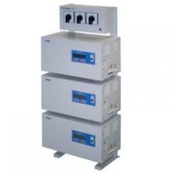Стабилизаторы напряжения трехфазные от 20 кВА до 50 кВА