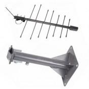 Антенны ТВ, DVB-T/T2, 3G/4G, WiFi (48)