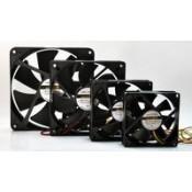 Корпусные вентиляторы для компьютера (3)