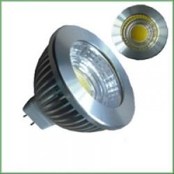 Светодиодные лампы MR16 (12V)