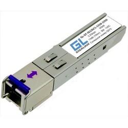 Индустриальные решения - GIGALINK Промышленные модули SFP