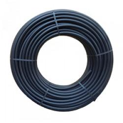 Труба ПНД гладкая техническая для кабеля